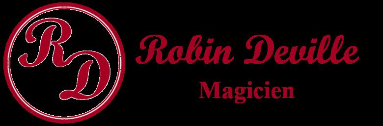 Robin Deville Magicien - Champion de France de Magie Close-up